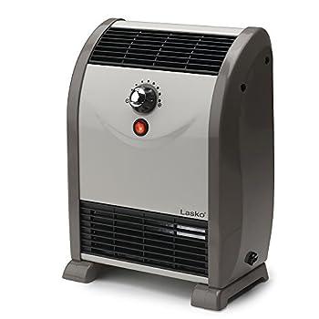 Lasko 5812 Air-Flow Heater with Temperature-Regulation System