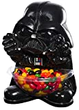 Rubie's Star Wars Candy Bowl Holder, Darth Vader