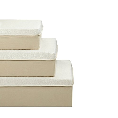 "Memory foam Mattress Gold Series Collection Size Full 8"" Height"