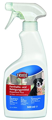TX-25634 Repellent Keep Off Plus Spray 500 ml (Dogs, Cats)