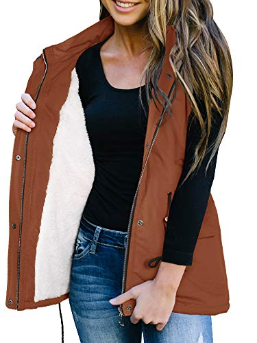 Top Womans Casual Jackets