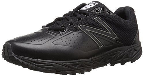 New Balance Herren MU950V2 Umpire Low Shoe-M, Black, 46.5 EU