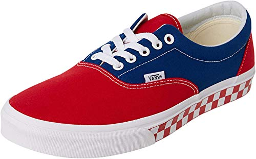 Vans Era - BMX Checkerboard/True Blue/Red - Unisex