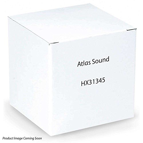 Best Review Of Atlas Sound HX31345