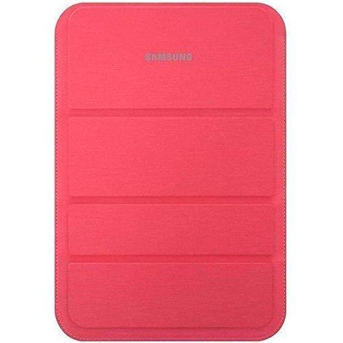 Samsung Original EF-SN510BPEGWW Tasche (kompatibel mit Galaxy Note 8.0, Galaxy Tab, Galaxy Tab 2 7.0, Galaxy Tab 7.0 Plus N) in pink