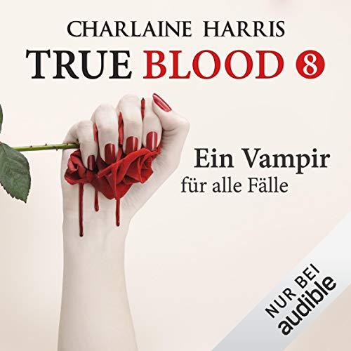 Ein Vampir für alle Fälle Titelbild