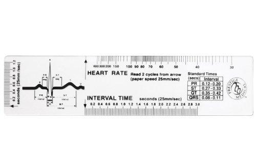 Prestige Medical Cardiometer, 0.35 Ounce