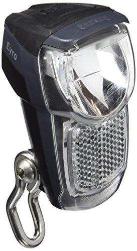 Busch & Müller koplamp Lumotec IQ Eyro, zwart, 10 x 4 x 3 cm