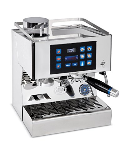 Quickmill Modell 03235 Evolution 70 Espressomaschine