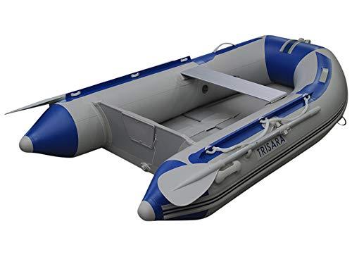 Via Nova Schlauchboot TRISARA 230 S Slat