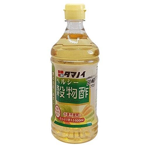 TAMANOI - Assaisonnement a Base de Vinaigre de Riz Japonais 1x500ml