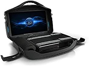 Gaems G190 Personal Gaming Monitor for PS4, XB1, PS3, 19inch HD LED Display - Black
