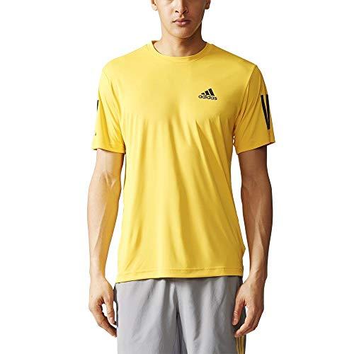 Tenis Adidas Hombre Amarillo Marca adidas