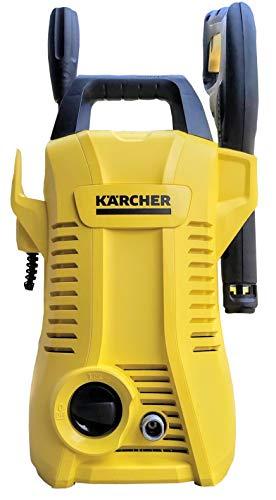 Lavadora Alta Pressão Karcher K1 127V
