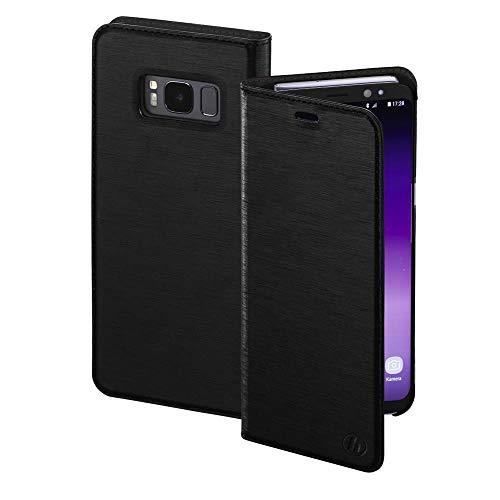 Preisvergleich Produktbild Hama 178752 Slim Galaxy S8 Black