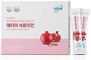 Atomy Pomegranate Beauty 900g (31.75 oz) 60 Jelly Sticks