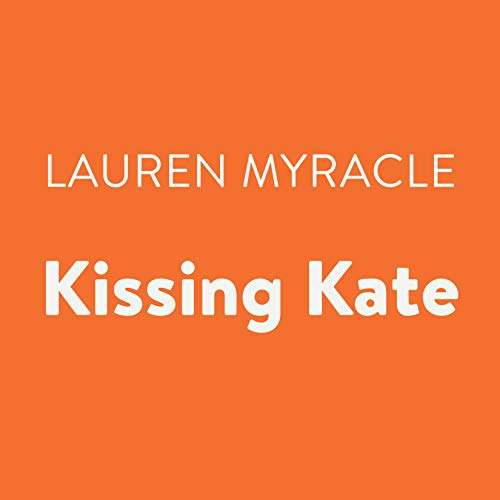 Kissing Kate cover art