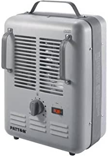 Best patton utility heater Reviews