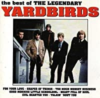 Best of the Legendary Yardb...