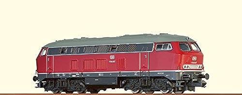 Brawa 61206 Diesellokomotive BR V160 der DB