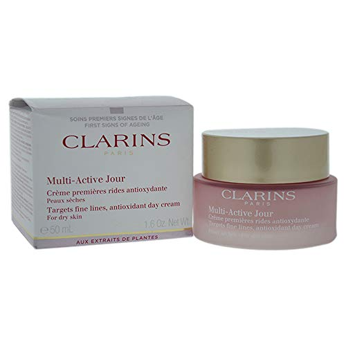 Clarins, Crema diurna facial, 50 ml
