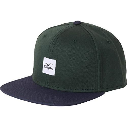 Cleptomanicx Herren Baseball Cap Snapback Badger 3