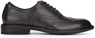 Kenneth Cole New York Men's Class 2.0 Lace Up B Oxford, Grey, 11 M US