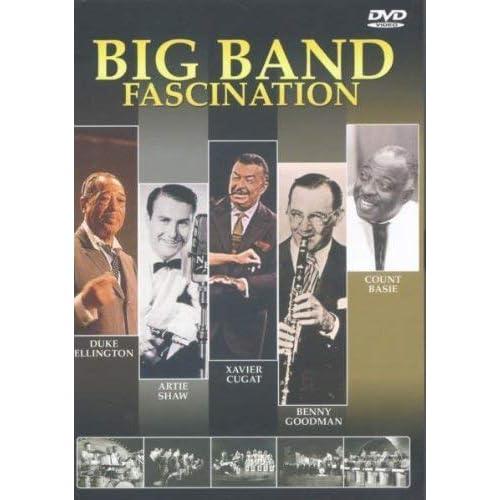 Big Band Fascination [Edizione: Regno Unito] [Edizione: Regno Unito]