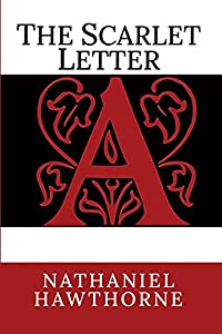 """Product Description Like all of Hawthorne's novels, """"The Scarlet Letter"""" has but a slender plot and but few characters with an influence on the development ..."""