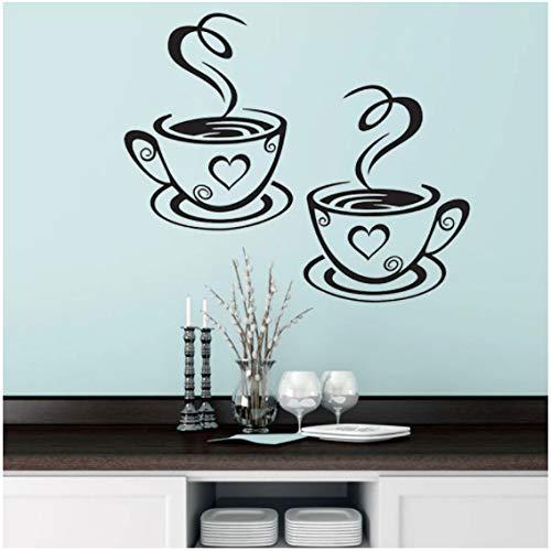 zwarte koffiekopjes ikea