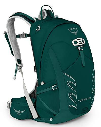 Osprey Tempest 20 Women's Hiking Pack - Chloroblast Green (WS/WM)