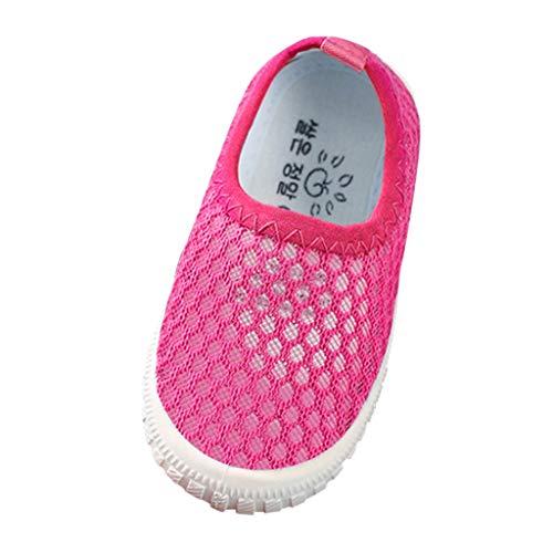 Berimaterry Zapatos para Niños Osiris Sandalias Zapatos Bebe niña Verano Primeros Pasos...