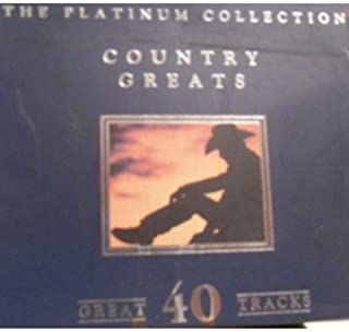 Country Greats / Various