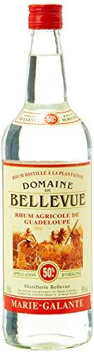 avis rhum guadeloupe professionnel Marie Galant Aglycol Aglycol De Guadeloupe Domaine de Bellevue 1 litre