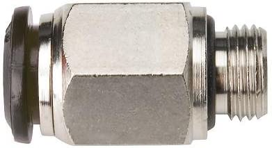 OMP Ompcd 395 N Quick 1 Straight overseas 8Connector Max 53% OFF Connection