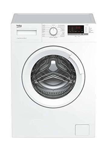 Beko WCL 71433 N Waschmaschine 7 kg 1400U/min 15 Programme weiß EEK:A+++