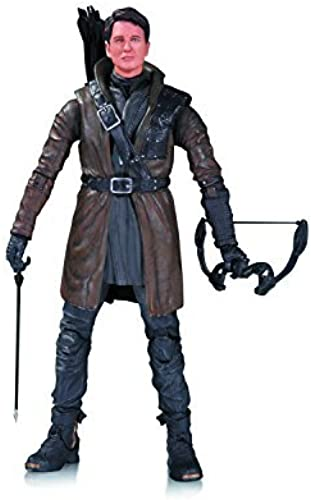 DC Collectibles Arrow TV  Malcolm Merlyn Action Figure by DC Collectibles