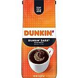 Dunkin' Dark Roast Ground Coffee, 11 Ounces