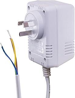 AC1615 DOSS 16Vac 1.5A Ac Power Supply - Suits Alarm Panels Bare Wire Input: 240 V Ac 50Hz Input: 240 V Ac 50Hz Input: 240...