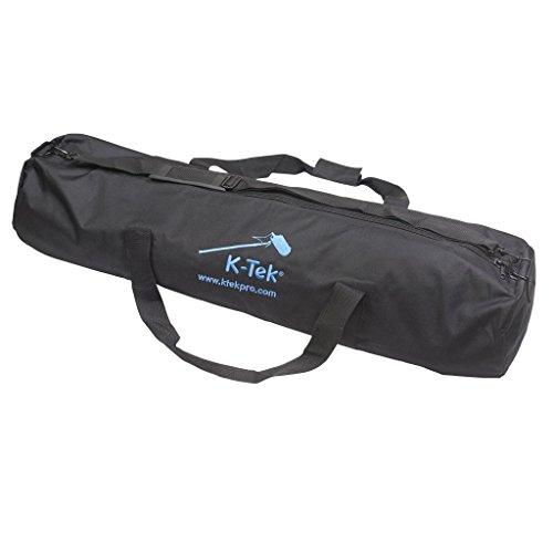 K-Tek KBKBAG Boompole Kit Bag