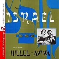 Sing Songs of Israel & Many Lands