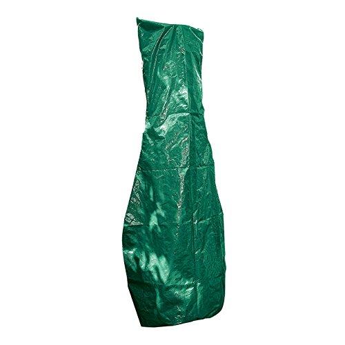 Draper 12910 Schutzhaube für Tonofen/Gartenkamin, groß