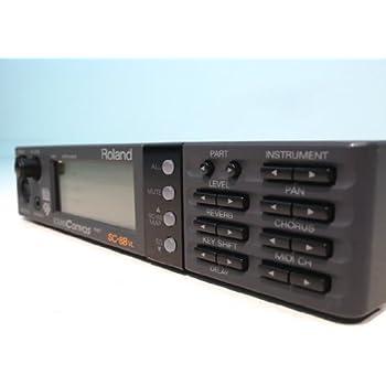 Roland SC-88VL ( SC88VL ) 音源  サウンドモジュール Sound Module ローランド