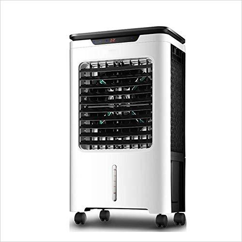 Oevino 150W mobiler Lüfter Industrieklimaanlage Lüfter Wasserkühlung Lüfter (Color : Mechanical Control)