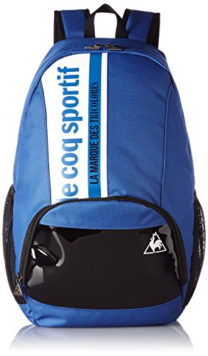 [ルコックスポルティフ] (ルコック スポルティフ) Le Coq Sportif バックパック [ユニセックス] QA-640663 SBL One Size