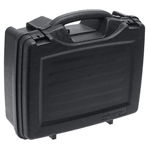 Plano Molding 140402 Briefcase/Classic Case Noir étui pour équipements - étuis pour équipements (Briefcase/Classic Case, Noir, 425,4 mm, 368 mm, 152,4 mm)