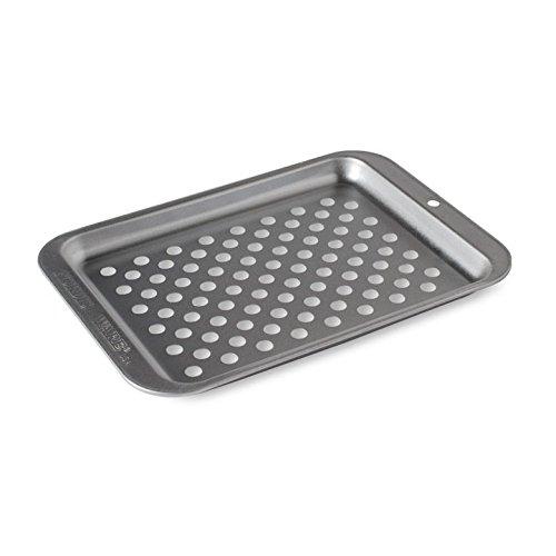 Nordic Ware 47090 Naturals Compact Crisping Tray, Silver
