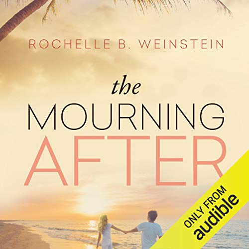 The Mourning After audiobook cover art