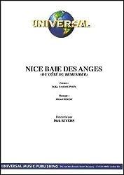 NICE BAIE DES ANGES