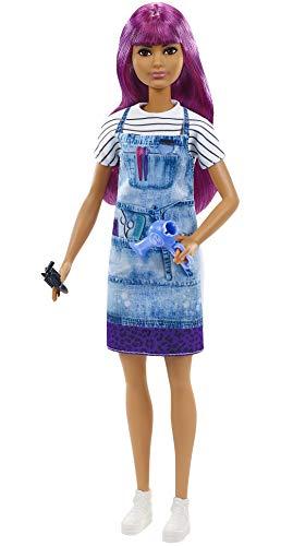 Barbie Hair Stylist (Mattel GTW36)